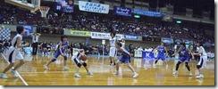 11神奈川ミニ選手権女決勝プレス1