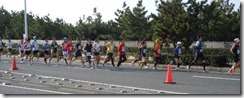 11湘南市民マラソン一般