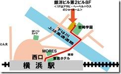 YSE地図