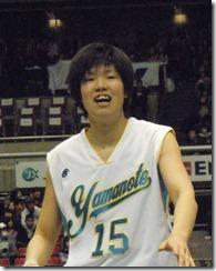 長岡萌映子