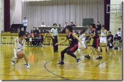 11鎌倉中学春季一中vs深沢2