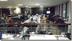 BigEastメディアワーキングルーム1