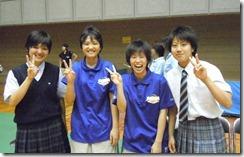 11IH神奈川優秀選手達