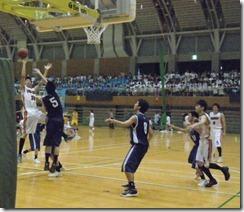 11IH予選東海vs清風1