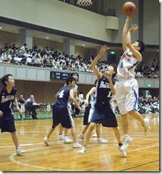 11IH金総vs北陵1