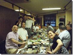 11西田パーティー2