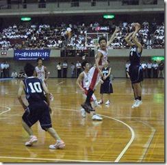 11横浜中男寺尾vs南が丘2