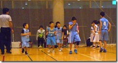 11湘南大会vs小和田