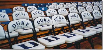 DUKE 椅子