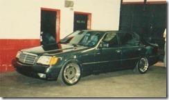 ジョーダン車3