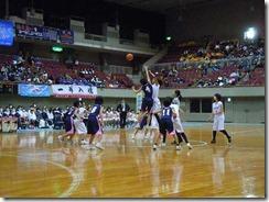 13神奈川県ミニ大会女決勝若松vs大正1