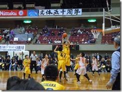 13神奈川県ミニ大会男決勝豊田vs戸塚2