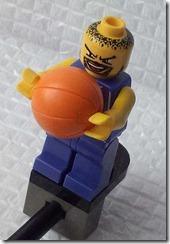レゴ怖い顔
