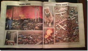 地震記事NYポスト2