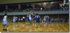 13中学ブロック湘南vs横浜A2