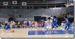 WC13金総vs東海三1