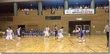 15関東予選相女vs金総